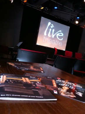 New Season at Live Theatre