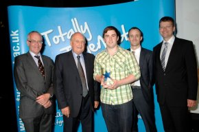 TyneMet College Further Education Student AwardsResults