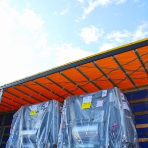 New Heidelberg XL75 Arrives at Potts Print(UK)
