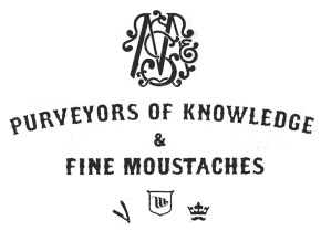 £10 of every new client's first order donated to Movember!