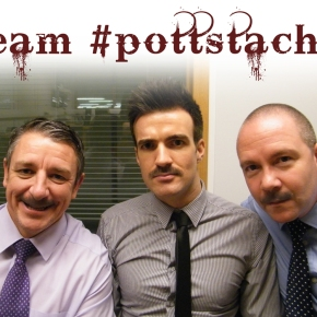 Signs of Growth from Team Pottstachio