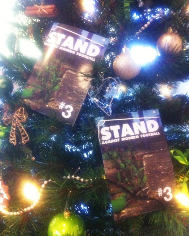 STAND magazine issue 3