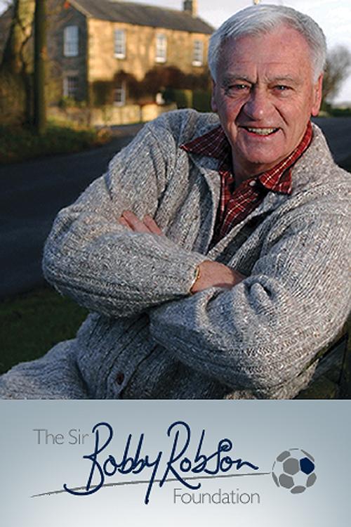 The Sir Bobby Robson Foundation
