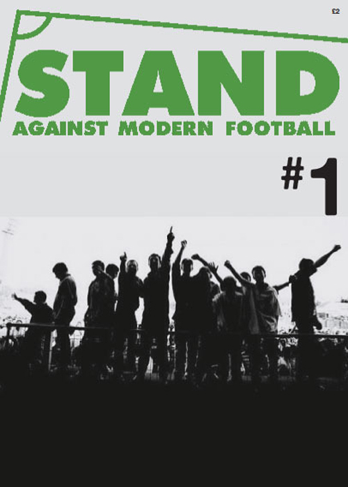 STAND AMF issue 1