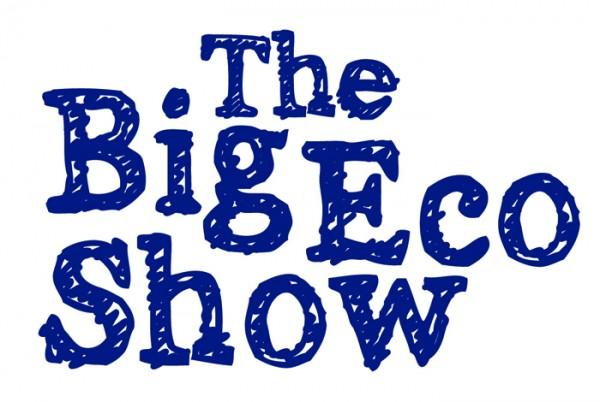 The Big Eco Show 2013