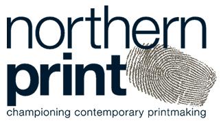 Northern Print Logo