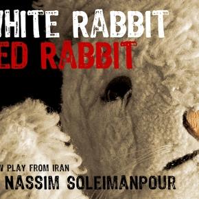 Last Four Shows of 'White Rabbit, Red Rabbit' at LiveTheatre
