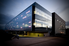 Potts Wins Newcastle College Group Contract