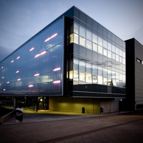 Potts Wins Newcastle College GroupContract
