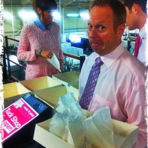 Wear It Pink 2013 (PartOne)
