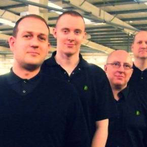Potts Print (UK) Begins 2014 With Five New Promotions