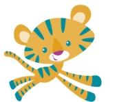GNCH tiger